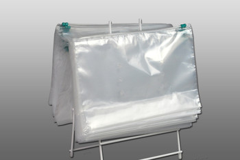 11X7+3BG 1.5MIL SLIDE SEAL VENTED BAG