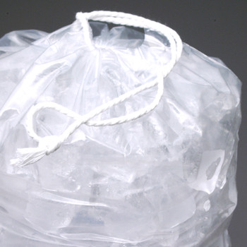 1.2 Mil. 11 1/2 X 18 H18PDS  Poly Bags, PLASTICBAGS4LESS-us