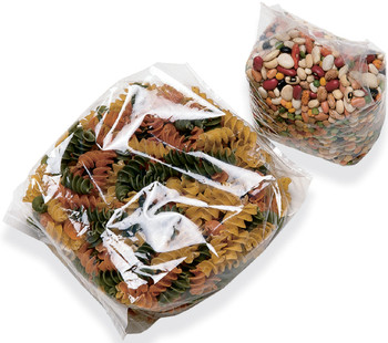 P12G03138  1.5  Mil. P12G03138  Poly Bags, PLASTICBAGS4LESS-us