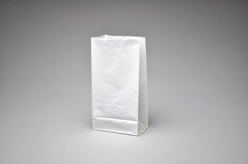 4.5X2.5X8.5 3MIL AIRSICK BAG W/TAPE