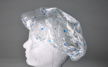 .8MIL SHOWER CAP
