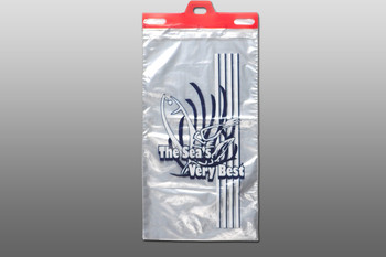 1 Mil. 12 X 18 + 2 F SEA1218  Poly Bags, PLASTICBAGS4LESS-us