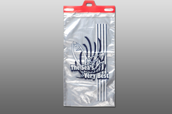 1 Mil. 9 X 15 + 2 LP SEA0915  Poly Bags, PLASTICBAGS4LESS-us