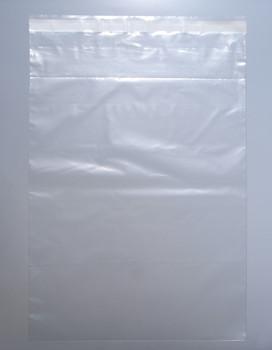 TE20F0810T  2 Mil.   TE20F0810T  Poly Bags, PLASTICBAGS4LESS-us