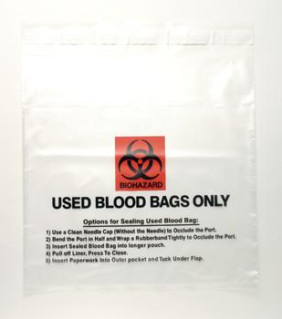 TE20F1010UB  2 Mil.  TE20F1010UB  Poly Bags, PLASTICBAGS4LESS-us