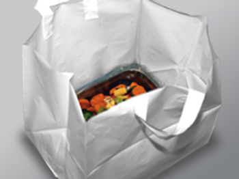 3 Mil. 24 X 14 X 15  TO2214  Poly Bags, PLASTICBAGS4LESS-us