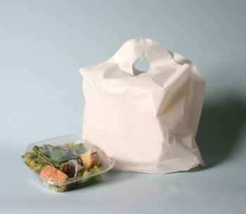 1.25 Mil. 24 X 20 +  TO242011  Poly Bags, PLASTICBAGS4LESS-us