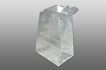 3 Mil. 6 3/4 X 4 3/4 TO6484  Poly Bags, PLASTICBAGS4LESS-us
