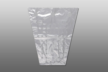 1.5 Mil. 12 X 13 1/2 VTD12135GRP  Poly Bags, PLASTICBAGS4LESS-us