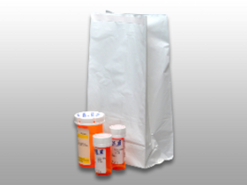 WPB8518  1.5 Mil.  8 WPB8518  Poly Bags, PLASTICBAGS4LESS-us