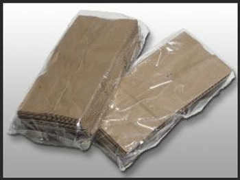 15G-042008  1.5  Mil 15G-042008  Poly Bags, PLASTICBAGS4LESS-us
