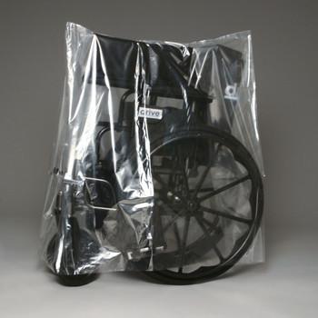 BORR302035  1.5  Mil BORR302035  Poly Bags, PLASTICBAGS4LESS-us