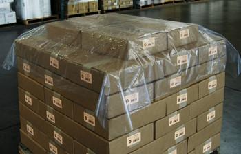 75X75 1.25MIL PALLET TOP SHEET