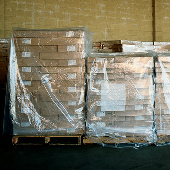 51X49X85 1.5MIL PALLET COVER