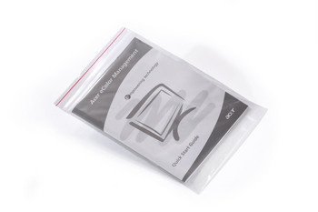 Minigrip Reclosable Bags 2 mil  3X5X002 1000/Ctn  #3550  Item No./SKU