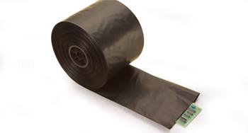 Black Conductive Tubing 4 mil  BLK COND 24X004 750/RL  #5716  Item No./SKU