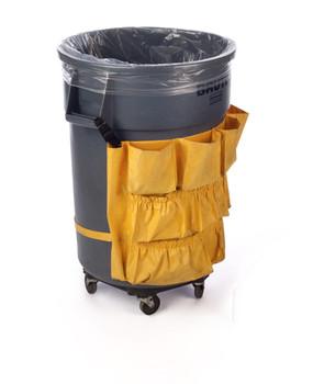 Layflat Bags on a Roll 4 mil 38X64X004 50/RL  #6919  Item No./SKU