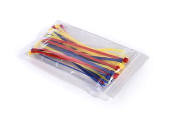 Reclosable Bags 2 mil  5X5X002 1000/CTN  #3578A  Item No./SKU