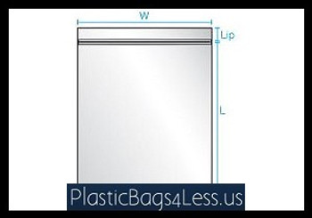 Reclosable Amber Bags 3 Mil ZT Amber 12X12X003 1000/Case  #3883A  Item No./SKU