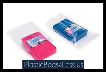 Tamper-Evident Bags 2 Mil ZT Tamper-Evident 4X6X002 1000/Case  #3902A  Item No./SKU