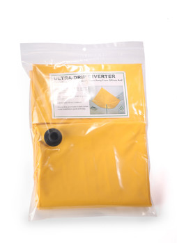 Reclosable Bags w/Hang Holes 4 mil  10X12X004 H HOLE 500/  #4235A  Item No./SKU