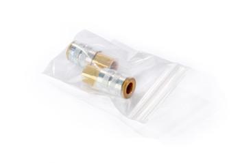 Reclosable Bags 3 mil 6X8X003 1000/CTN  #4315A  Item No./SKU