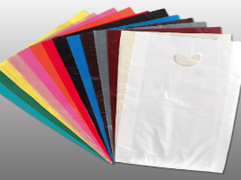 CH18CE  0.7  Mil. (G CH18CE  Poly Bags, PLASTICBAGS4LESS-us