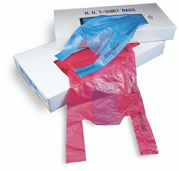 CT1621R  0.6  Mil. ( CT1621R  Poly Bags, PLASTICBAGS4LESS-us