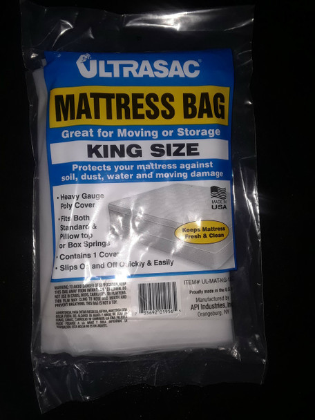 King Size mattress bag UL-MAT-KG