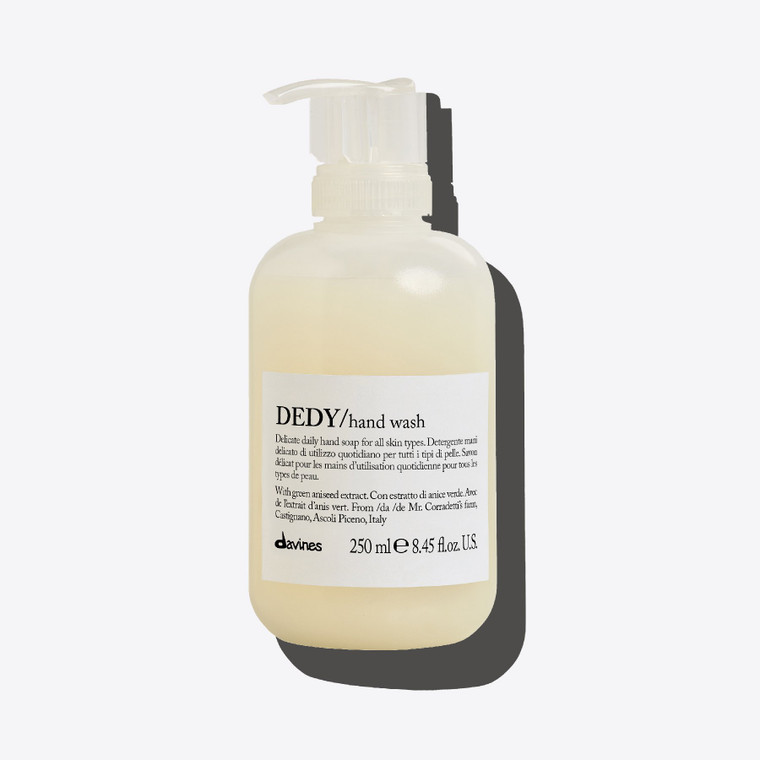 Davines - ESSENTIAL HAIRCARE DEDY Hand Wash Delicate Daily Hand Soap