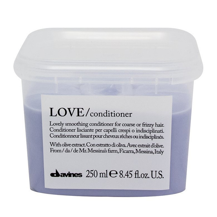 Essential Haircare LOVE Smoothing Conditioner