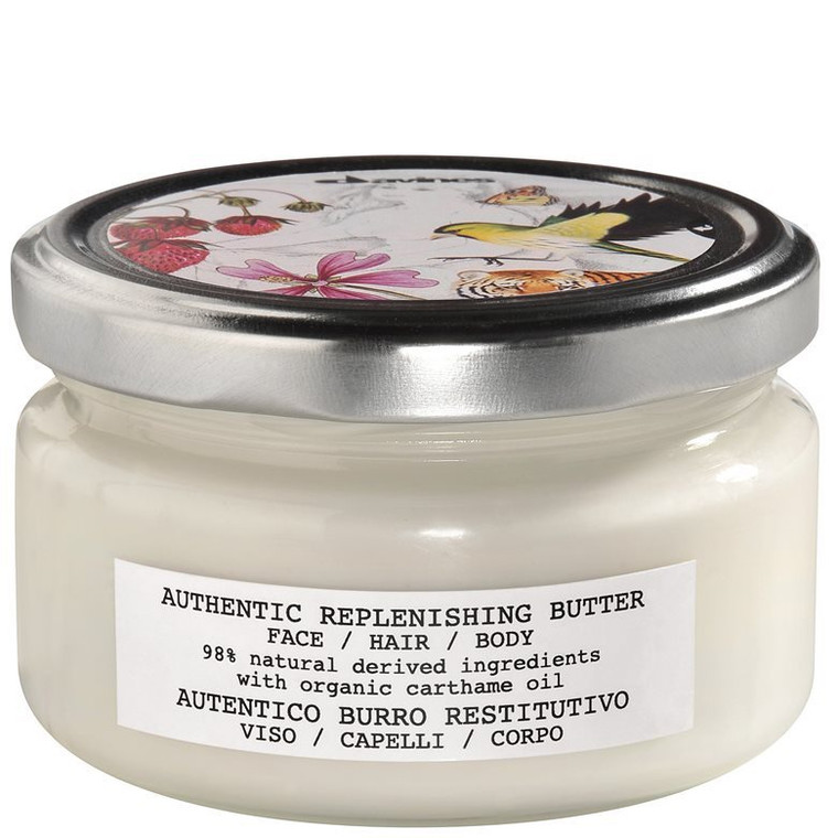Authentic Replenishing Butter for Hair/Face/Body
