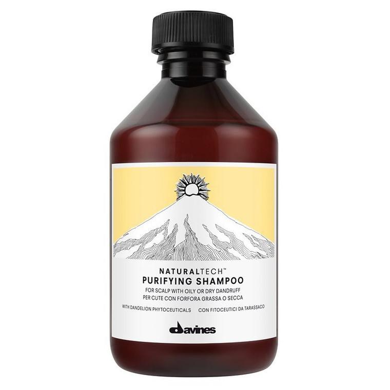 NaturalTech Purifying Shampoo