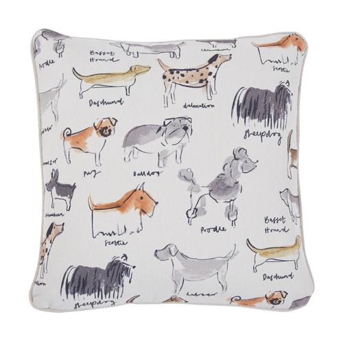 McKile Multi Pillow  (4/CS)