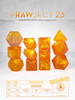 PRAWJECT:23 RAW RPG Dice Set
