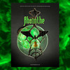 Absinthe 14pc DnD Dice Set With Kraken Logo