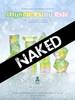 Mystic Fairy Tale Naked 14pc Dice Set With Kraken Logo