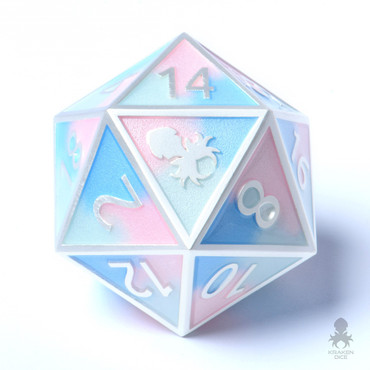 Candy Cloud 40mm Goliath single D20