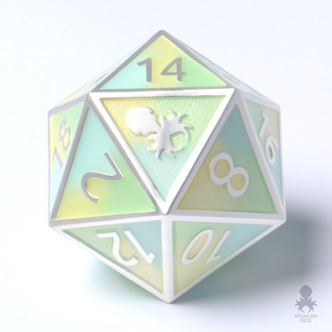 Citrus Cloud 40mm Goliath single D20