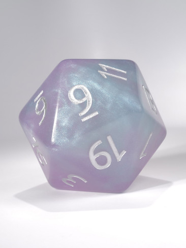 Legendary Titan 55mm D20