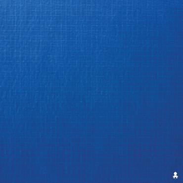 """Kraken Dice RPG Encounter Map Quick Mat- Ocean Blue 36""""x36"""""""