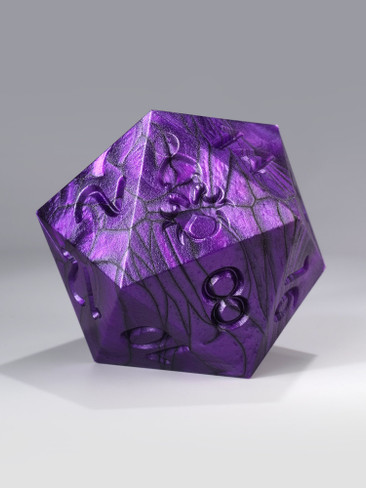 RAW 55mm Purple D20