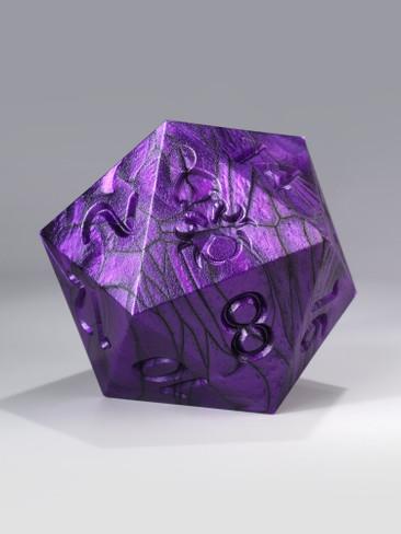 RAW 55mm Purple D20