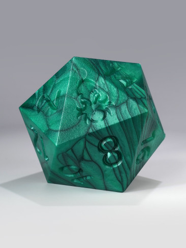 RAW 55mm Dark Green D20