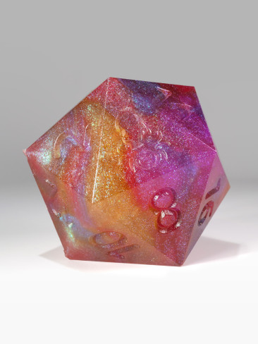 RAW Rock Candy  55mm D20
