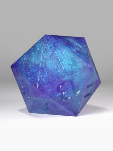 RAW Blueberry Rock Candy 55mm D20