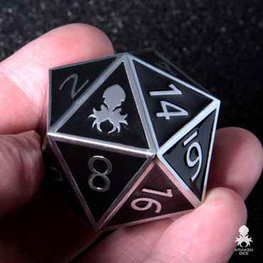 Celestial Smith Goliath 40mm Single D20