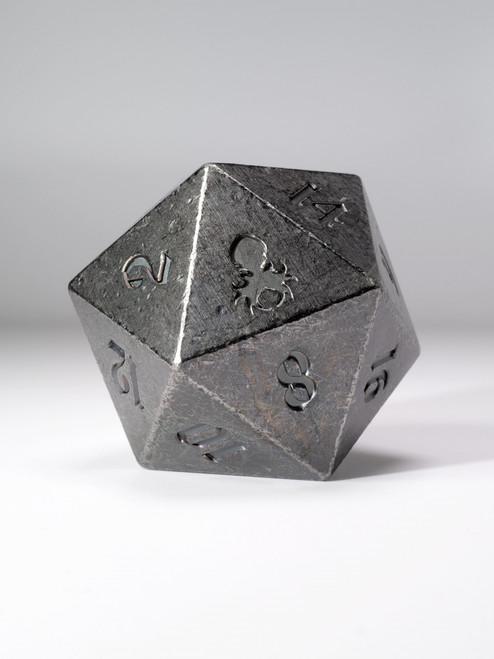 Goliath Rite of Steel 40mm Single D20