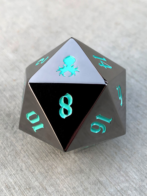 Goliath Mariner's Dark Rite 40mm Single D20