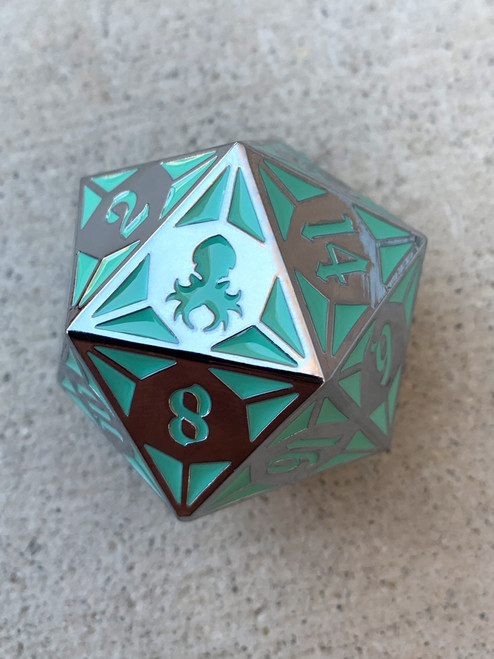Fullmetal Gothik Goddess Goliath single D20